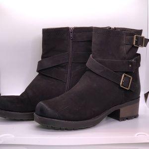 "White Mountain ""Bugler"" Boots ~9.5M"